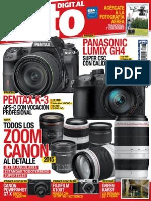 6x protector de pantalla Canon Digital IXUS 115 hs película protectora diapositiva protector de pantalla