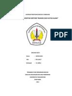Sopan Hadi - f05112017 -Laporan Ekotumb Tentang Metode Transek Dan Hutan Alami