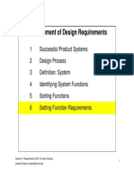 Session 4-Requirements-Function Diagram REV