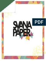 SVANAPAPER COMPANY PROFILE.pdf