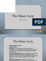 instructional powerpoint - mark oliver