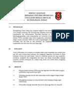 Kertas Kerja Perkhemahan TKRS 2014