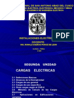 Cargas Electric As Capitulo II Final