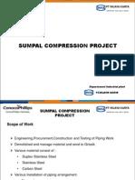 2 PPT Sumpal Compression Project