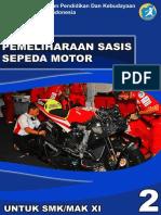 Pemeliharaan Chasis Spedamotor2