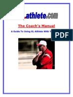 The Coach Manual