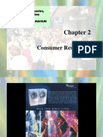 Consumer Behavior Chapter 2