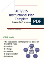 final copy of instructional template