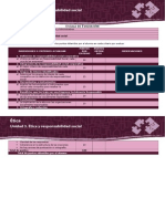 Criterios de evaluación Unidad 3
