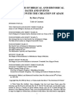 A Calendar of Biblical Dates and Events Beginning with the Creation of Adam.pdf