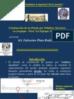 Presentacion Puente Chilina