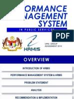 Hrm_ Performance Management System