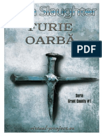 1 Furie Oarba-Grant County