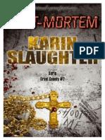 2 Post Mortem Grant County