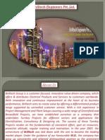 Meter Boards by Brilltech Engineers Pvt Ltd