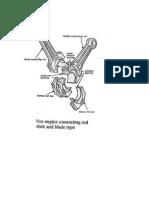 Vee Engine