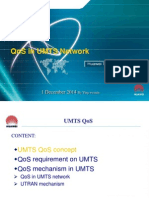 c01 Wcdma Rno Qos in Umts Network