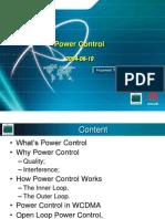 c03 Wcdma Rno Power Control