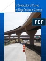 2007-12 U Girder Colorado Dylgo