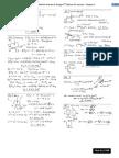 Solution Manual of Dynamics