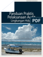 PPP Audit Lingkungan Hidup