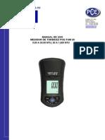 Manual TUM 20