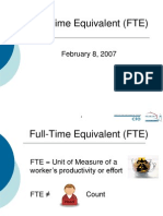 Full-Time Equivalent (FTE) LRA Mtg 070208 (1)