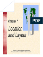 Location and Layout