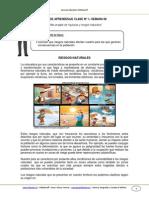 Guia de Aprendizaje Historia 5basico Semana 08 2014