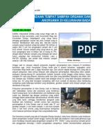 Proposal Pengdadaan Tong Sampah - Dompu