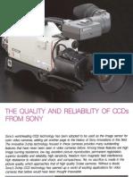 Sony Dxc 3000a