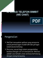Aplikasi telefon bimbit.pptx