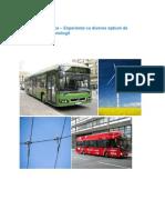 Autobuze Ecologice Optiuni Combustibili Tehnologii
