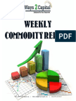 Commodity Report by Ways2Capital 01 Dec 2014