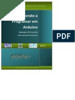 Programação de Arduino