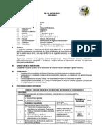 Operaciones Bancarias 2014 II