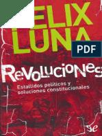 Revoluciones de F�lix Luna r1.0
