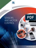 Sensors and Motor Control PDF.