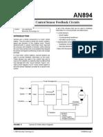 Motor & Sensor Control