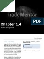 1 4 Money Management
