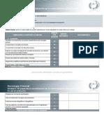 Criterios de Evaluacion de Actividades U3