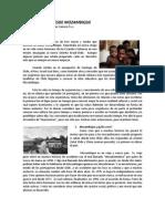 Andaur Zamora, Rodolfo - Impresiones Desde Mozambique 01