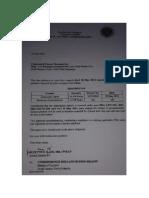 ActRx TriAct - FDA permit