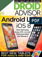 Android Advisor Issue 08 - 2014 UK