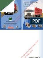 Guia de Transporte Bovino