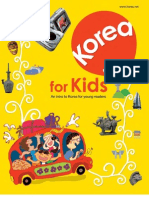 Korea for Kids_An intro to Korea for young readers