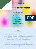 VerifikasiThermometerKelompok10.ppt