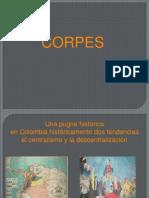 EXPOSICION CORPES