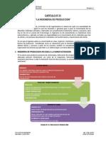 Materiales y procesos de fabricacion