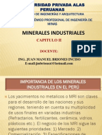 Minerales Industriales Cap 2